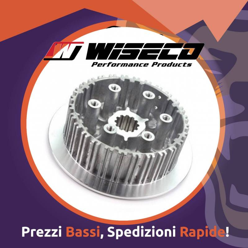 Mozzetto Frizione Wiseco per YAMAHA YZ 250 F dal 2009 al 2013
