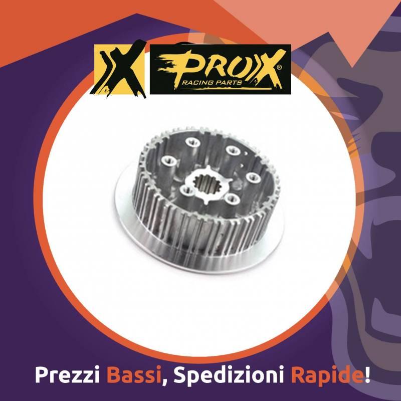Piatto Portamolle Frizione Prox per HONDA CR 250 dal 1992 al 2007