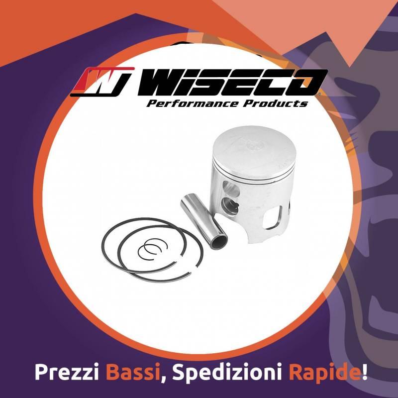 Pistone Wiseco per HONDA Dominator NX 650 dal 1988 al 2002 diam. 101