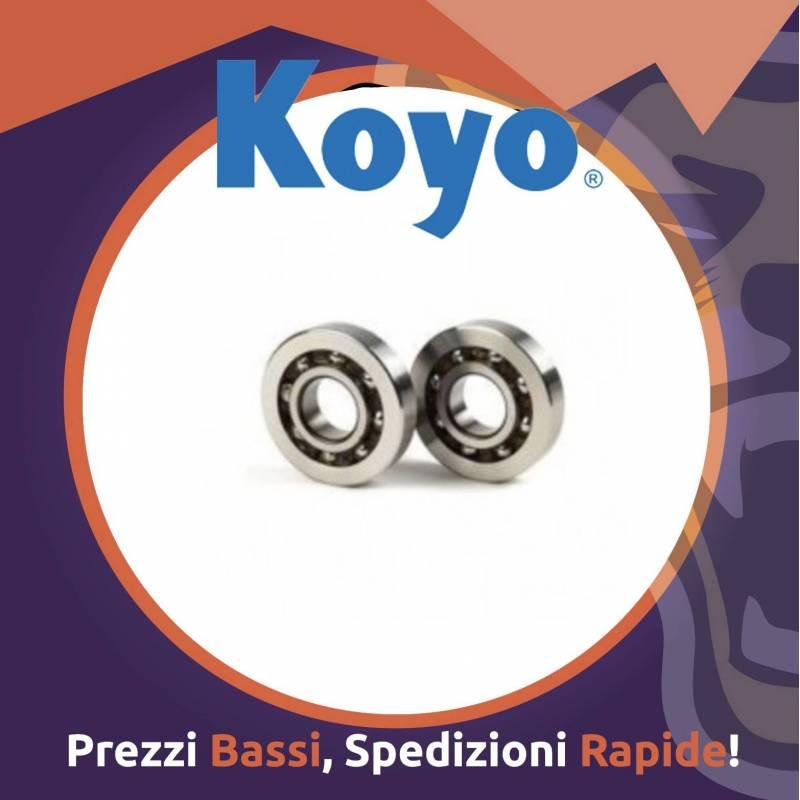 Cuscinetto KOYO Albero Singoli per KTM 560 SMR dal 2006 al 2007 Lato DESTRO